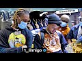 Lil Migo ICES out the WHOLE GANG at Jewelry Unlimited