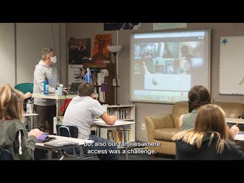 St. Vrain Valley School District CTO on bringing WiFi to schools