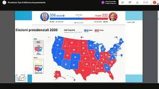 Come funziona il sistema politico degli Stati Uniti