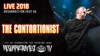 The Contortionist   Live At Resurrection Fest EG 2018 [Full Show]