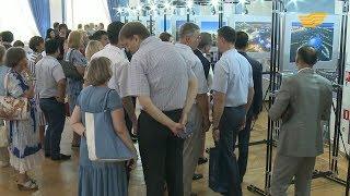 «Астана – ұлы даланың інжу-маржаны» көшпелі фотокөрмесі Ресейдің Астрахан қаласына жетті