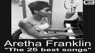 "Aretha Franklin ""Try A Little Tenderness"" GR 022/17 (Official Video)"