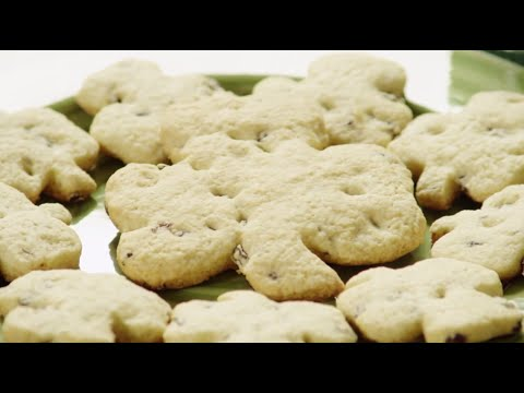How to Make Irish Soda Bread Cookies | St. Patrick's Day Recipes | Allrecipes.com