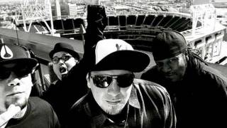 P.O.D. - On Fire (Demo Version) + LYRICS
