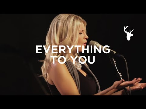 Música Everything To You