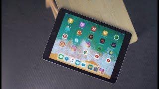 Почему все ругают iPad 2018? Что с вами?