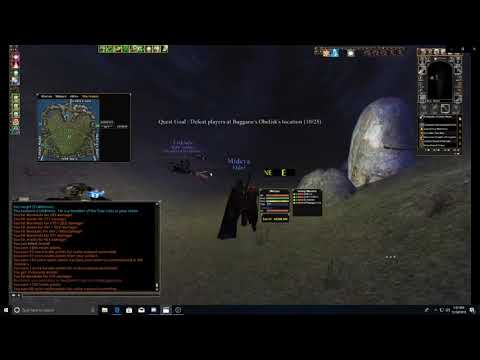 Elitist Jerx came looking for me - DAoC Official Forums