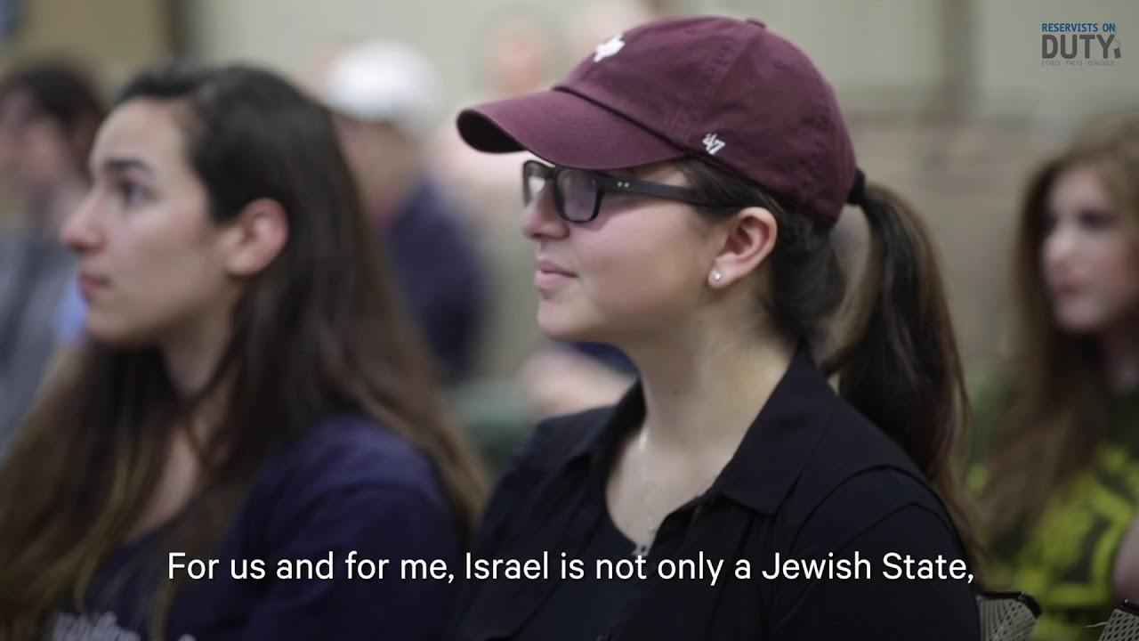 Israeli Minorities Tour