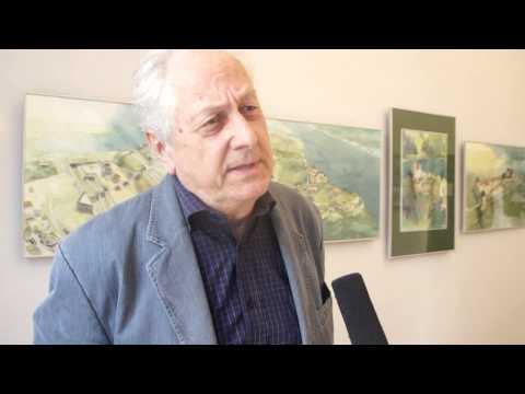 Wywiad Zbigniew Szczepanek 24STAROGARD.PL - YouTube