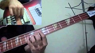 Gambar cover Bass line for Muse's