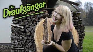 Die Draufgänger - Holz - 257ers Cover (offizielles Video)