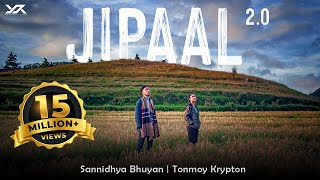 Sannidhya Bhuyan & Tonmoy Krypton - Jipaal 2.0 [Official Video] | Xurr Productions