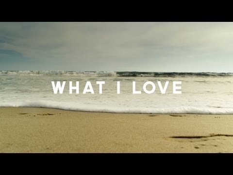 Climate Reality, and WhatILove.org Commercial (2013 - 2014) (Television Commercial)