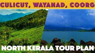 North Kerala Tourist Places