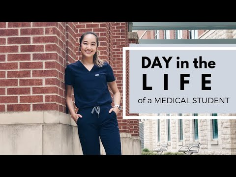 mp4 Med Student Day In The Life, download Med Student Day In The Life video klip Med Student Day In The Life