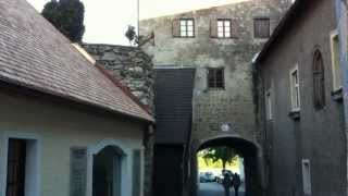 preview picture of video 'Dürnstein Castle Wachau Austria 18'