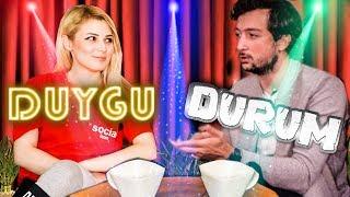 DUYGU DURUM : Linç, Dolar, Şarkı, Oyun, Gezi, Mervan Tepelioğlu