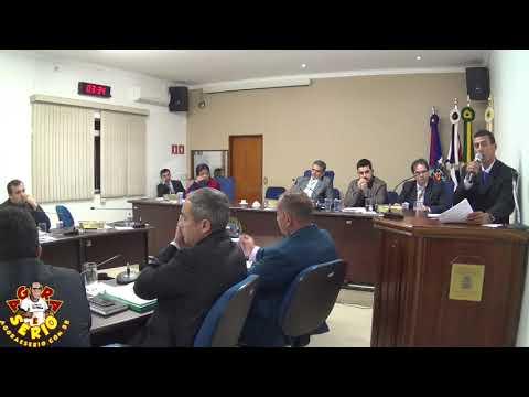 Tribuna Vereador Vanderleizinho dia 15 de Agosto de 2017
