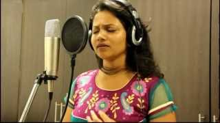 Lag ja gale cover by Shilpa