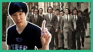 Talk K- Movies: Nameless Gangster (2012)