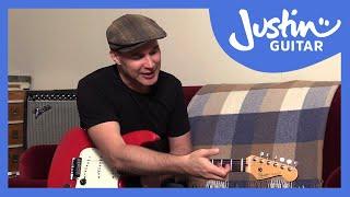 Guitar Q&A : When To Change Guitar Strings - Guitar Lesson [QA-007]