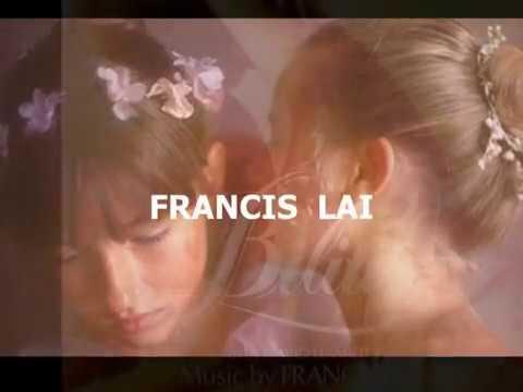 Francis Lai 映画「ビリティス」Bilitis