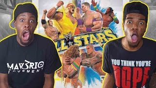 HEART POUNDING LAST SECOND VICTORY!! - WWE All-Stars Gameplay   #ThrowbackThursday ft. Juice