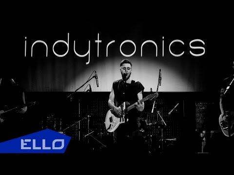 Юля Паршута - Indytronics — Clone Fight