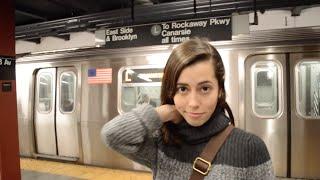 Сколько стоит проезд в метро США - Видео онлайн