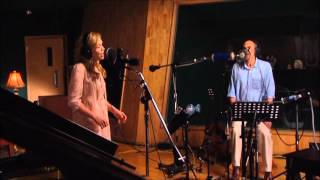 Alison Krauss & James Taylor  -  How's The World Treating You