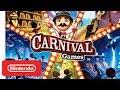 Carnival Games Launch Trailer Nintendo Switch