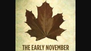 The Early November - Ashala Rock