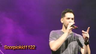 Jon B. - Someone To Love (Howard Theatre 1-15-15)