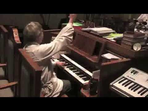 Episcopalian Church Music (Easter 2013, Emmanuel Episcopal, VB, VA)