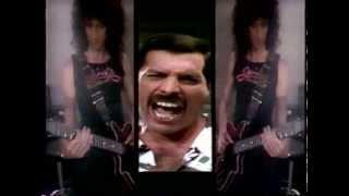 Freddie Mercury Moments