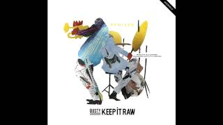 03 Dusty - Tap Tap (Watch TV Remix) [Jazz & Milk]