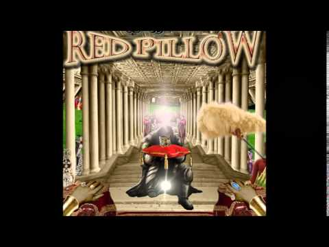 Red Pillow Promo