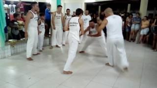 CAPOEIRA BAIXAR MUSICA PARANAUE