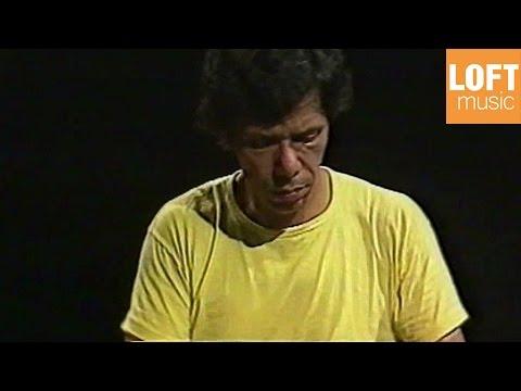 Chick Corea: Thelonius Monk - Round Midnight (Solo Piano 1983)