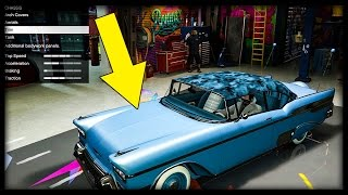 Top 5 Things You May Not Know About the Tornado Custom! (Secret Paint Jobs)
