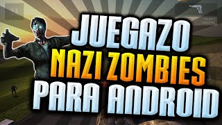 cod waw zombies mobile apk - TH-Clip