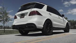 RENNtech | R3+ GLE63 AMG SUV