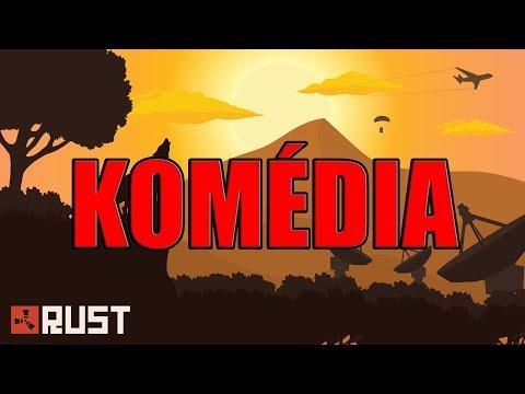 RUST - Komédia :D
