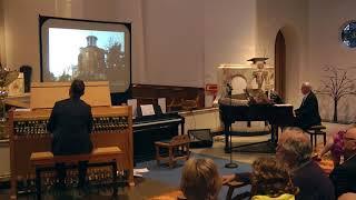 Bournville Carillon Summer Concert