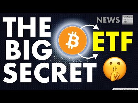 Kodėl bitcoin šiandien patenka