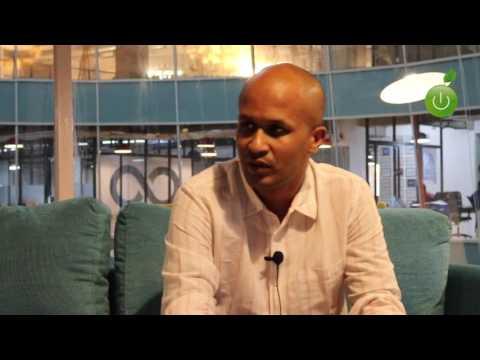 Start Guru with Anand Vemuri