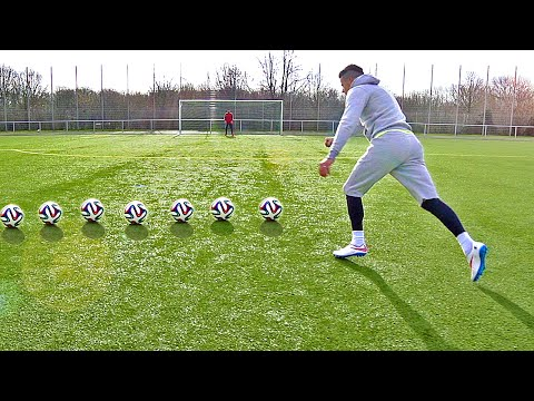 How to Shoot with Power Tutorial • Billy Wingrove Sledgehammer