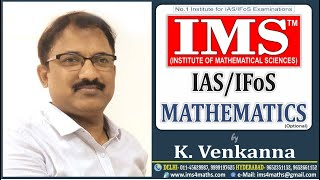 Topper Talks: KANISHAK KATARIA (AIR-1), UPSC-CSE-2018 with Mathematics Optional