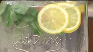 Understanding The Benefits Of Infused Water