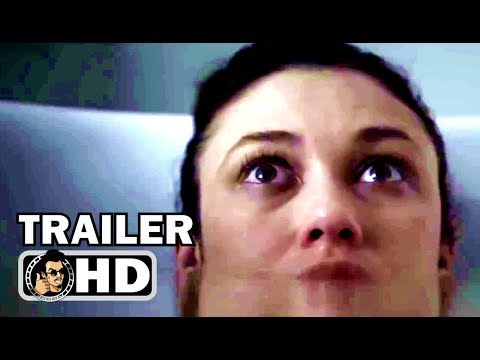 MARA Trailer (2018) Olga Kurylenko Horror Movie